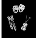 Class  DA 460 Modern Duets, Trios & Quartets (14 & under)